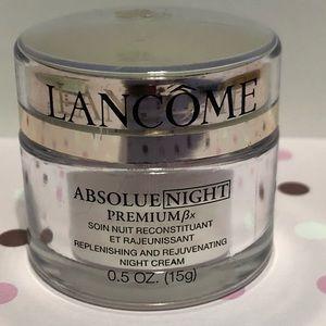 Lancome Makeup - Lancone Absolute Night Premium BX
